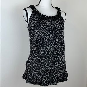 INC International Concepts Elegant Blouse size M